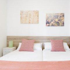 Отель Charming Gran Vía II Испания, Мадрид - отзывы, цены и фото номеров - забронировать отель Charming Gran Vía II онлайн комната для гостей фото 3
