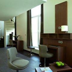 Отель Appart'City Confort Paris Grande Bibliotheque Франция, Париж - отзывы, цены и фото номеров - забронировать отель Appart'City Confort Paris Grande Bibliotheque онлайн удобства в номере фото 3