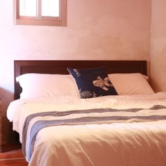 Отель O! Share Sweet B & B Китай, Сямынь - отзывы, цены и фото номеров - забронировать отель O! Share Sweet B & B онлайн комната для гостей фото 2