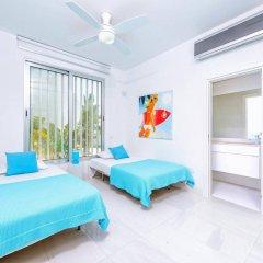 Отель Villa Mermaid Кипр, Протарас - отзывы, цены и фото номеров - забронировать отель Villa Mermaid онлайн детские мероприятия фото 2