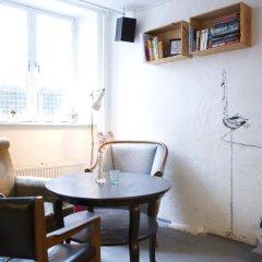 Отель Globalhagen Hostel Дания, Копенгаген - отзывы, цены и фото номеров - забронировать отель Globalhagen Hostel онлайн в номере фото 2