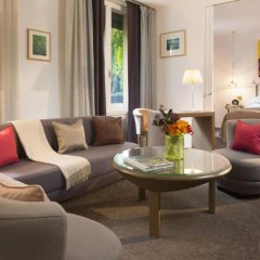 Pershing Hall Hotel интерьер отеля фото 2