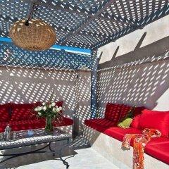 Отель Riad Luxe 36 Марракеш гостиничный бар