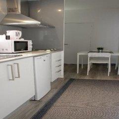 Отель Aparthotel Atenea Calabria 3* Стандартный номер с различными типами кроватей фото 12