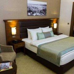 Azak Hotel Topkapi комната для гостей фото 2