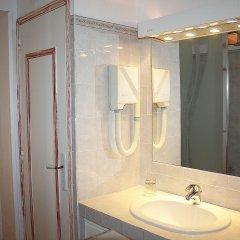 Отель Athénopolis ванная фото 2