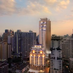 Grand Sukhumvit Hotel Bangkok Managed by Accor фото 10