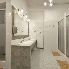 Hostel Lwowska 11 ванная