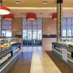 Отель Riu Bambu All Inclusive питание фото 2