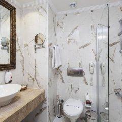 Отель Sultan of Side - All Inclusive Сиде ванная