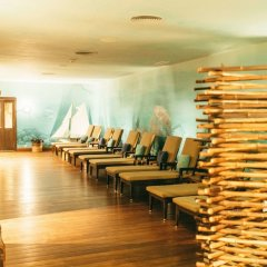 Отель Lindner Golf Resort Portals Nous спа фото 2
