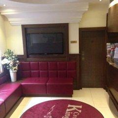 Kings Cross Inn Hotel интерьер отеля фото 3