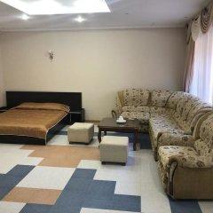 Отель Самара Большой Геленджик комната для гостей фото 3