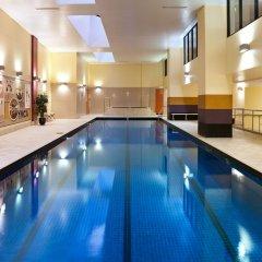 Отель Meriton Suites Pitt Street Австралия, Сидней - отзывы, цены и фото номеров - забронировать отель Meriton Suites Pitt Street онлайн бассейн фото 2