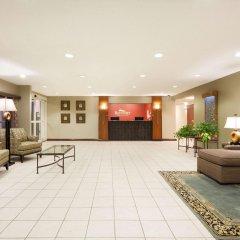 Отель Baymont by Wyndham Dale интерьер отеля фото 2