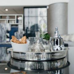 Отель Diwan Casablanca гостиничный бар