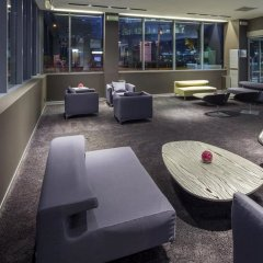 Отель NH Milano Concordia фитнесс-зал фото 2