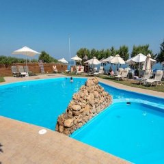 Отель Corali Beach бассейн фото 3