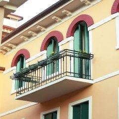 Отель Cityhotel Cristina Италия, Виченца - отзывы, цены и фото номеров - забронировать отель Cityhotel Cristina онлайн балкон