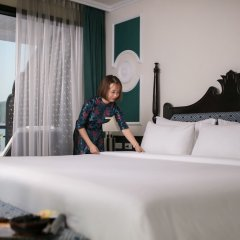 Отель Genesis Regal Cruise с домашними животными