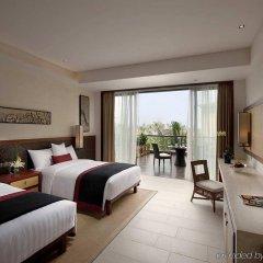 Отель DoubleTree Resort by Hilton Sanya Haitang Bay комната для гостей фото 3