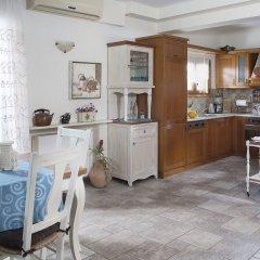 Отель Pandora Villas Деревня Каталагари в номере