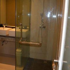 Апартаменты Coconut Bay Penthouse Apartment Ланта ванная фото 2