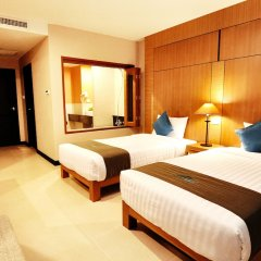 Andakira Hotel комната для гостей фото 6