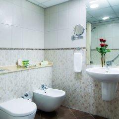 Dusit Residence Dubai Marina Hotel ванная