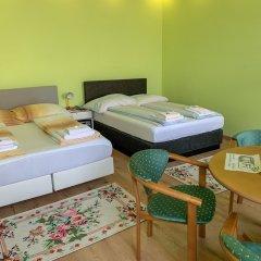 Апартаменты Fanaa Apartment Вена детские мероприятия