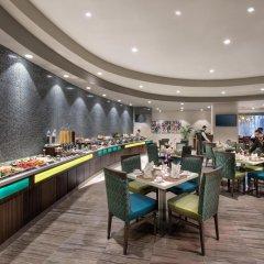 Отель Savoy Central Hotel Apartments ОАЭ, Дубай - 3 отзыва об отеле, цены и фото номеров - забронировать отель Savoy Central Hotel Apartments онлайн питание фото 2