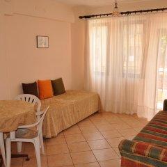 Bonjorno Apart Hotel Турция, Мармарис - отзывы, цены и фото номеров - забронировать отель Bonjorno Apart Hotel онлайн комната для гостей фото 2