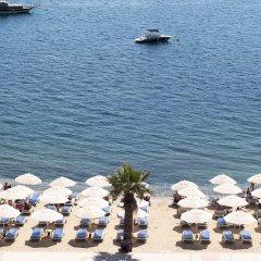 Отель CLASS BEACH MARMARİS Мармарис пляж