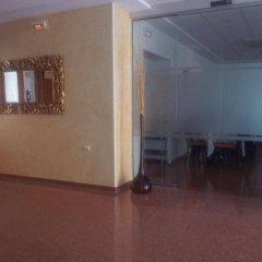 Отель Primavera Испания, Бенидорм - отзывы, цены и фото номеров - забронировать отель Primavera онлайн ванная фото 2
