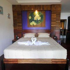 Отель New Ozone Resort And Spa Ланта комната для гостей