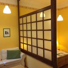 Апартаменты Club Apartment Budapest комната для гостей фото 2