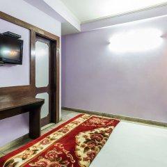 Отель Sahara International Deluxe Индия, Нью-Дели - отзывы, цены и фото номеров - забронировать отель Sahara International Deluxe онлайн удобства в номере фото 2