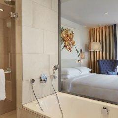 Отель Hyatt Regency Amsterdam ванная