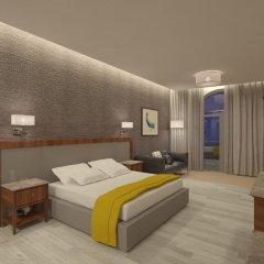 Solana Hotel & Spa 4* Улучшенный номер фото 2