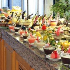 Idas Club Hotel - All Inclusive питание