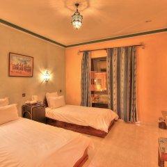 Отель Amani Hôtel Appart комната для гостей фото 2