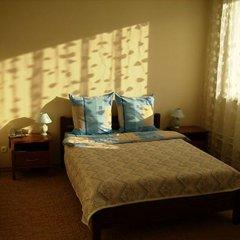 Гостиница Набережная Стандартный номер с двуспальной кроватью фото 5