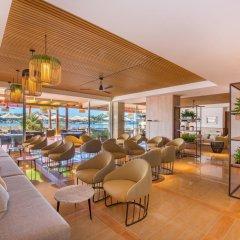 Iberostar Suites Hotel Jardín del Sol – Adults Only (отель только для взрослых) гостиничный бар
