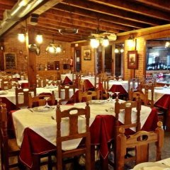 Отель Hosteria San Emeterio Испания, Арнуэро - отзывы, цены и фото номеров - забронировать отель Hosteria San Emeterio онлайн питание фото 3