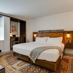 The Wink Hotel комната для гостей