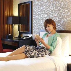 Отель Royal Park The Fukuoka Хаката комната для гостей фото 5
