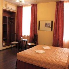 Гостиница Авент Инн Невский сейф в номере