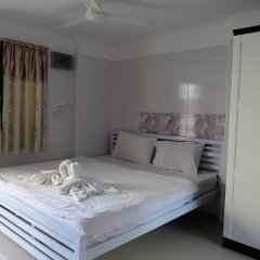 Отель Airportlink Lardkrabang Mansion Таиланд, Бангкок - отзывы, цены и фото номеров - забронировать отель Airportlink Lardkrabang Mansion онлайн комната для гостей