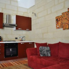 Отель B&B Lecce Holidays Лечче в номере фото 2