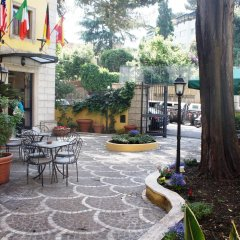 Hotel Relais Patrizi фото 2